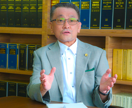 弁護士 松本 正文