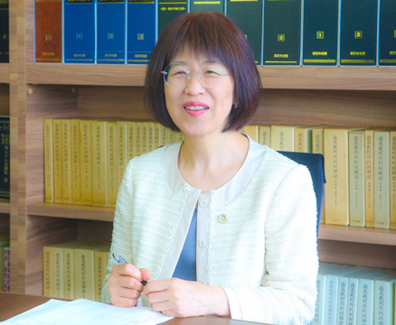 弁護士 松本 郁子