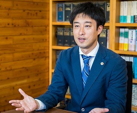 弁護士 埋田 昇平