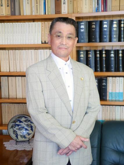 松本正文 弁護士
