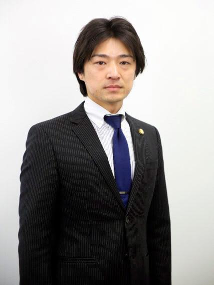 鶴崎陽三 弁護士