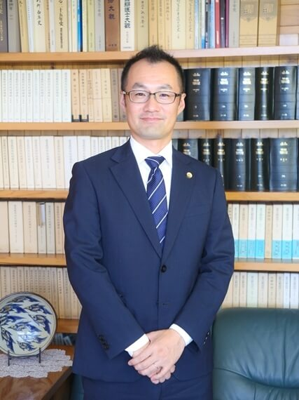 弁護士 山本 隼巳
