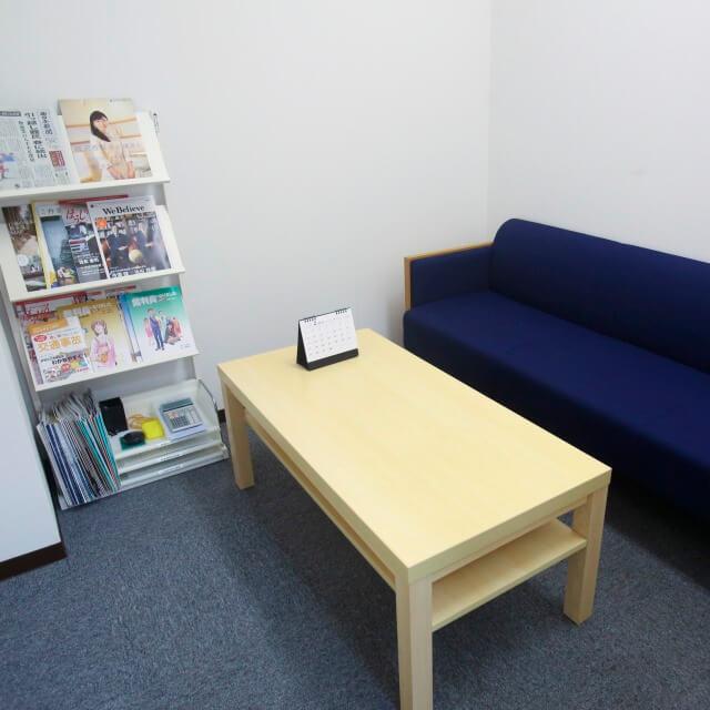 松本・永野法律事務所 朝倉事務所 内装